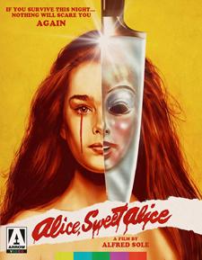 Alice, Sweet Alice (aka Communion) (Blu-ray Review)