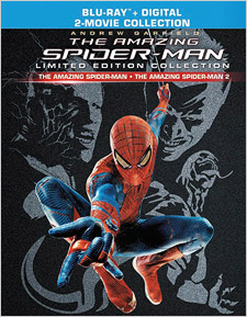 Amazing Spider-Man, The: 2-Movie Limited Edition Collection (Blu-ray Review)