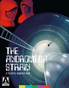 Andromeda Strain, The (1971) (Blu-ray Review)