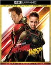 Ant-Man and the Wasp (4K UHD Review)