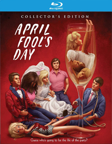 April Fool's Day: Collector's Edition (Blu-ray Review)