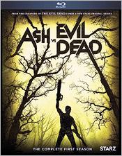 Ash vs Evil Dead: The Complete First Season