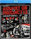 Assault on Precinct 13: Collector's Edition