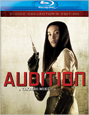 Audition: 2-Disc Collector's Edition