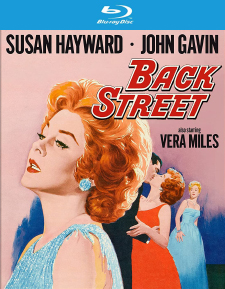 Back Street (1961) (Blu-ray Review)
