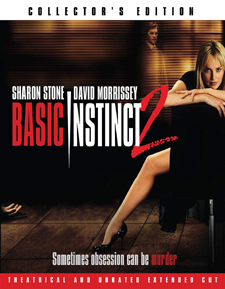 Basic Instinct 2: Collector's Edition (Blu-ray Review)