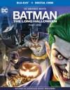 Batman: The Long Halloween – Part One (Blu-ray Review)