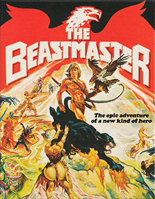 Beastmaster, The (4K UHD Review)