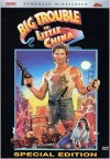Big Trouble in Little China: Special Edition