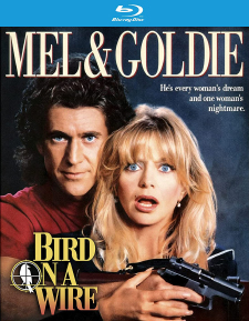 Bird on a Wire (Blu-ray Review)