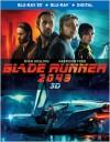 Blade Runner 2049 (Blu-ray 3D Review)