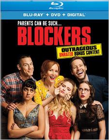 Blockers (Blu-ray Review)