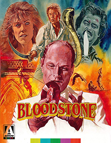 Bloodstone (Blu-ray Review)