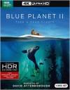 Blue Planet II (4K UHD Review)