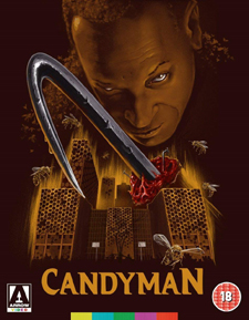 Candyman: Limited Edition (Region B - Blu-ray Review)