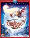 Christmas Carol, A 3D