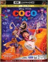 Coco (4K UHD Review)