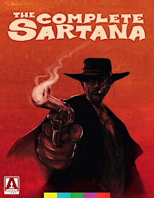 Complete Sartana, The (Boxed Set – Blu-ray Review)