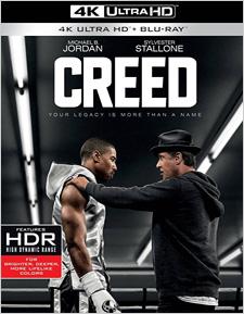 Creed (4K UHD Review)