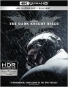 Dark Knight Rises, The (4K UHD Review)