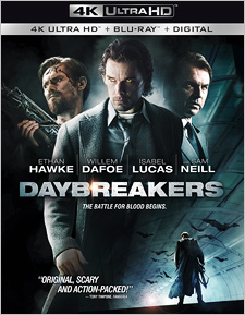 Daybreakers (4K UHD Review)