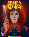 Deadly Manor (Blu-ray Review)