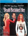 Death Becomes Her: Collector's Edition