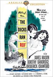 Decks Ran Red, The