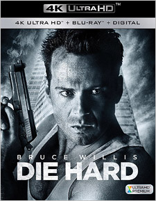 Die Hard: 30th Anniversary Edition (4K UHD Review)