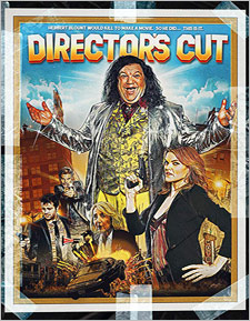 Director's Cut (Blu-ray Review)