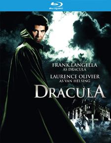Dracula (1979) (Blu-ray Review)