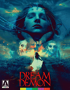 Dream Demon: The Director's Cut (Blu-ray Review)