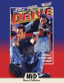 Drive (1997) (Blu-ray Review)