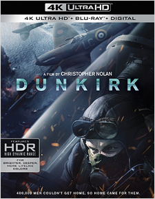 Dunkirk (4K UHD Review)