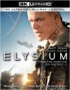 Elysium (4K UHD Review)