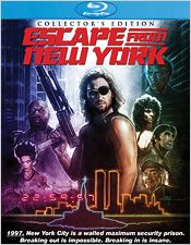 Escape from New York: Collector's Edition