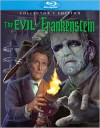 Evil of Frankenstein, The: Collector's Edition (Blu-ray Review)
