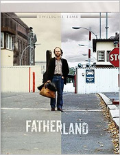 Fatherland (a.k.a. Singing the Blues in Red)