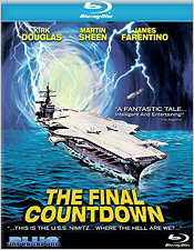 Final Countdown, The