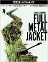Full Metal Jacket (4K UHD Review)