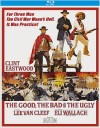 Good, The Bad and The Ugly, The: 50th Anniversary Special Edition (Blu-ray Review)