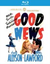 Good News (Blu-ray Review)
