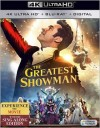 Greatest Showman, The (4K UHD Review)