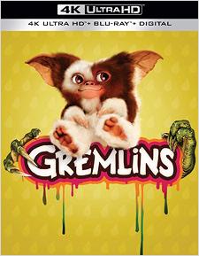 Gremlins (4K UHD Review)