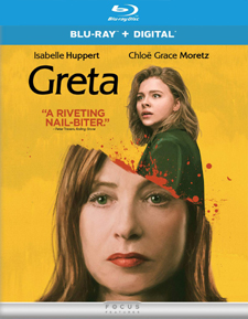 Greta (Blu-ray Review)