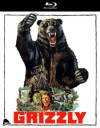 Grizzly (Blu-ray Review)