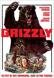 Grizzly (DVD Review)