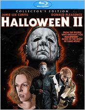 Halloween II: 2-Disc Collector's Edition