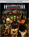 Halloween III: Season of the Witch – Collector's Edition (4K UHD Review)