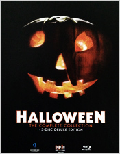 Halloween: The Complete Collection (Deluxe Edition)